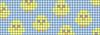 Alpha pattern #26407 variation #10762
