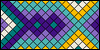 Normal pattern #22943 variation #10774