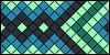 Normal pattern #7440 variation #10788