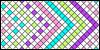 Normal pattern #25162 variation #10814