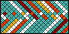 Normal pattern #25612 variation #10825