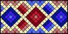 Normal pattern #10659 variation #10826