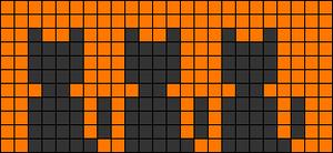 Alpha pattern #27170 variation #10827