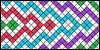 Normal pattern #25577 variation #10831