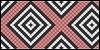 Normal pattern #26286 variation #10834