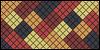 Normal pattern #24535 variation #10860