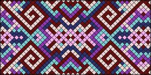 Normal pattern #26798 variation #10866