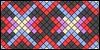 Normal pattern #22814 variation #10867