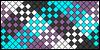 Normal pattern #1021 variation #10868
