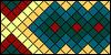 Normal pattern #24938 variation #10878