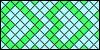 Normal pattern #26711 variation #10888