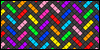 Normal pattern #27177 variation #10890
