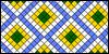 Normal pattern #26925 variation #10901