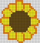 Alpha pattern #2452 variation #10910