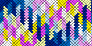 Normal pattern #21832 variation #10911