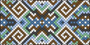 Normal pattern #26798 variation #10917