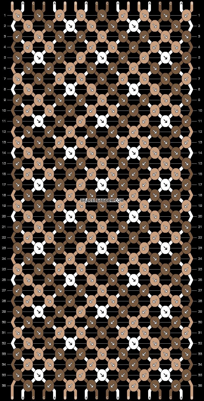 Normal pattern #27290 variation #10924 pattern