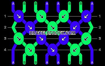 Normal pattern #2 variation #10929 pattern