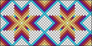 Normal pattern #25054 variation #10940