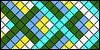 Normal pattern #24074 variation #10957