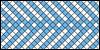 Normal pattern #644 variation #10959