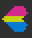 Alpha pattern #27226 variation #10977