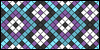 Normal pattern #27072 variation #10981