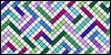 Normal pattern #27289 variation #10983