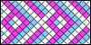 Normal pattern #22833 variation #10985