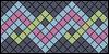 Normal pattern #6164 variation #10987