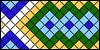 Normal pattern #24938 variation #10994