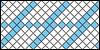 Normal pattern #26296 variation #10997