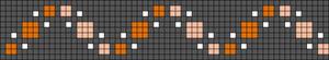 Alpha pattern #27321 variation #10998