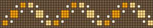 Alpha pattern #27321 variation #10999