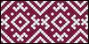 Normal pattern #27316 variation #11007