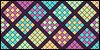 Normal pattern #10901 variation #11012