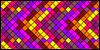 Normal pattern #27206 variation #11018