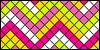 Normal pattern #27132 variation #11030