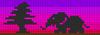 Alpha pattern #27326 variation #11032