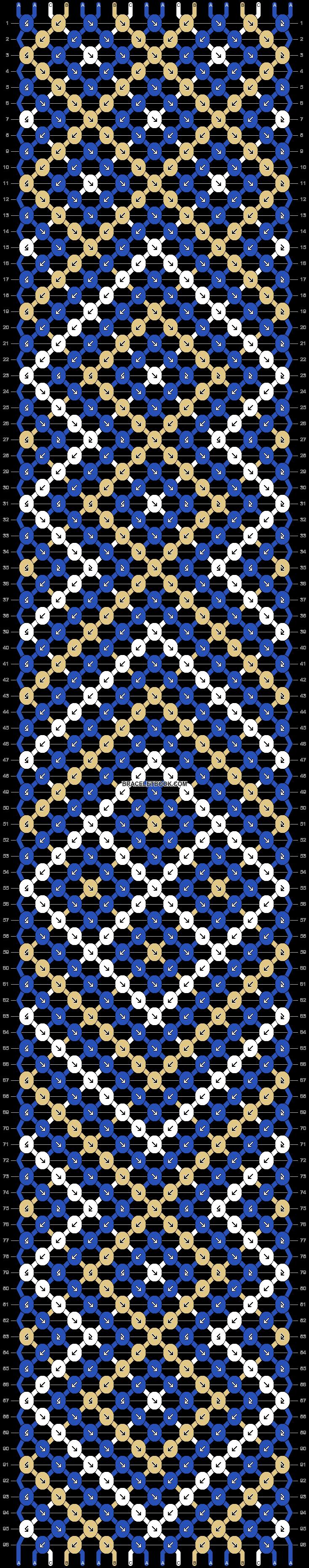 Normal pattern #27125 variation #11075 pattern