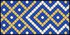 Normal pattern #27125 variation #11075