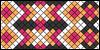 Normal pattern #27281 variation #11117