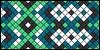Normal pattern #27359 variation #11118