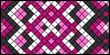 Normal pattern #27356 variation #11119
