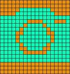 Alpha pattern #27310 variation #11126
