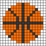 Alpha pattern #3350 variation #11144