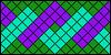 Normal pattern #26178 variation #11158