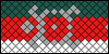 Normal pattern #26812 variation #11168