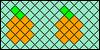Normal pattern #16033 variation #11169