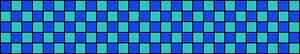 Alpha pattern #2000 variation #11174